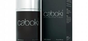 Campione gratis Caboki