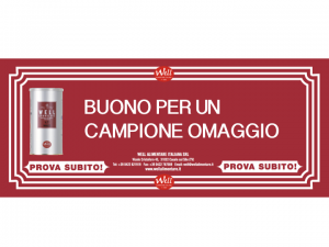 well alimentare campionigratis.info