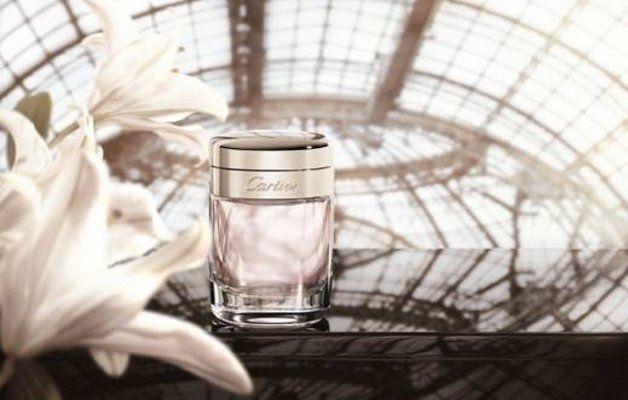 Profumo Cartier Baiser Vole campioncino omaggio