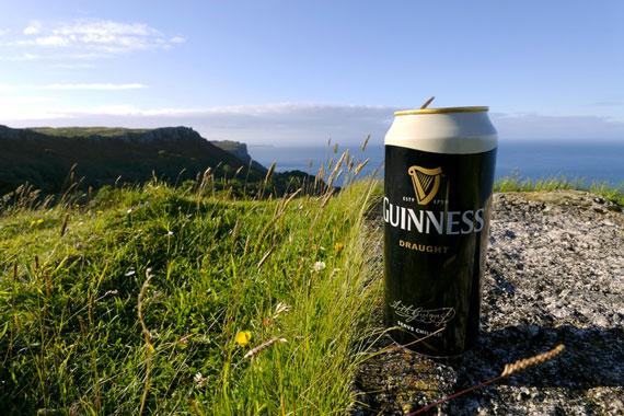 Guide turistiche omaggio: Irlanda