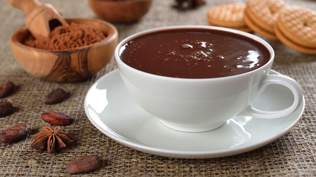 Kit degustazione cioccolata omaggio Magica Ciok