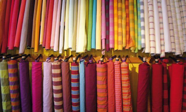 Campioni gratis tessuti Aria Fabrics