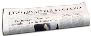 osservatore romano campionigratis.info