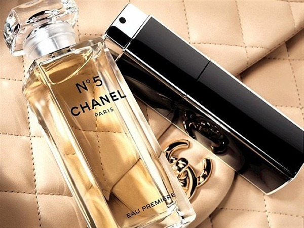 Campioncino omaggio profumo Chanel numero 5
