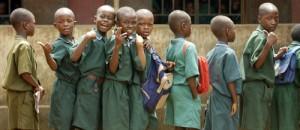 SIERRA LEONE - SIGHTSAVERS