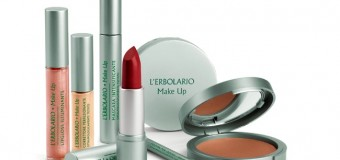 Diventa tester L'Erbolario Make Up Kit