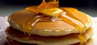 McDonalds operazione Pancake Days!