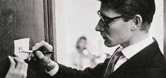 Cinema Gratis: Yves Saint Laurent
