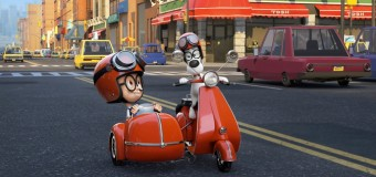 Cinema gratis: Mr Peabody e Sherman anteprima gratis
