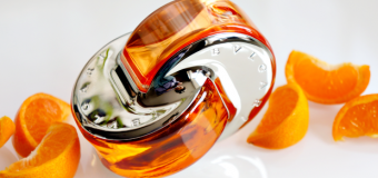 Campioncino omaggio profumo Bulgari Indian Garnet