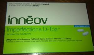 diventa tester inneov imperfection d-tox campionigratis.info