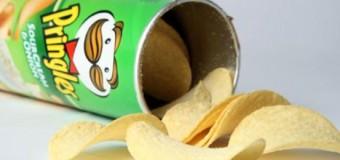Quasi gratis: maglia da calcio Umbro con Pringles