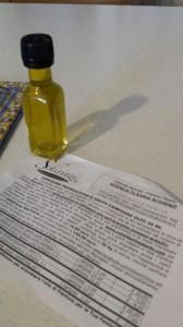 olio oliva omaggio schirinzi campionigratis.info