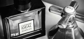 Campioncino omaggio profumo L'Homme Ideal di Guerlain