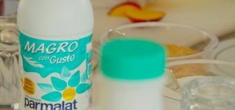 Buono sconto latte Parmalat Magro con Gusto