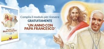 Libro gratis Un Anno con Papa Francesco