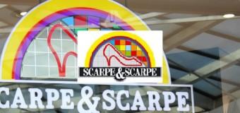 Buono sconto da Scarpe&Scarpe
