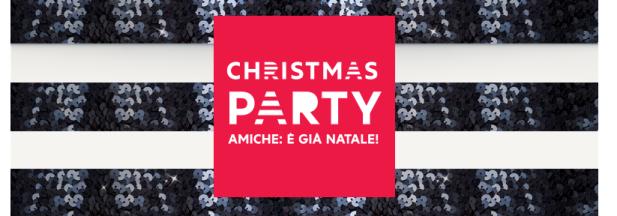 Sephora Christmas Party