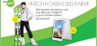 Con Cosmopolitan vinci Tablet Acer 8