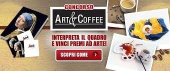 Segafredo Art & Coffee Quiz