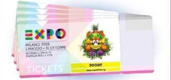 Biglietti gratis EXPO 2015? Vincili con Geberit