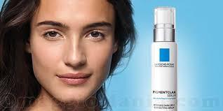 Campione gratuito Pigmentclar Serum La Roche Posay