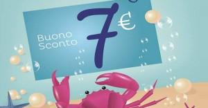 CAD: buono sconto da 7 euro