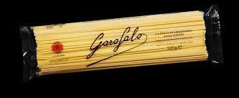 Firmato Garofalo: il nuovo concorso gratuito per vincere pasta