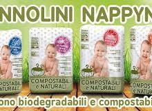 Campioni omaggio pannolini NAPPYNAT