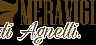 Carrefour: concorso Le 7 meraviglie di Agnelli
