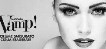 Promo Pupa Mascara Vamp! in regalo