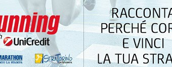 Running with Unicredit: i premi