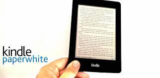 Buono sconto Kindle Paperwhite per la festa del papà