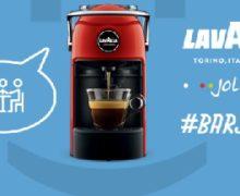 Concorso Lavazza Barjolie: macchine da caffè in palio