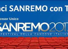 Tim ti regala Sanremo: ecco come fare