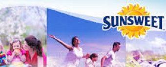 Arriva Sunsweet, il concorso dell'estate. Scoprilo con noi!