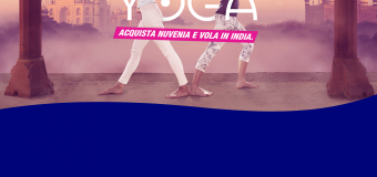 Concorso Nuvenia: Pronti, partenza…Yoga!