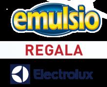 Concorso Emulsio regala robot Electrolux