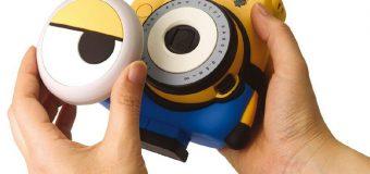 Concorso Kinder e Ferrero: vinci tante macchine fotografiche istantanee
