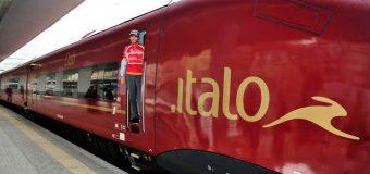 Offerte natalizie Italo Treno: parti da 9.90 euro