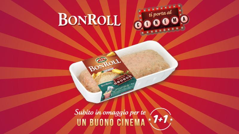 concorso BonRoll