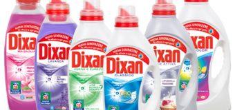 In forma con Dixan: vinci buoni Decathlon