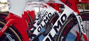 Concorso Sangemini: vinci la bicicletta brandizzata