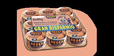 concorso Rio Mare Coop