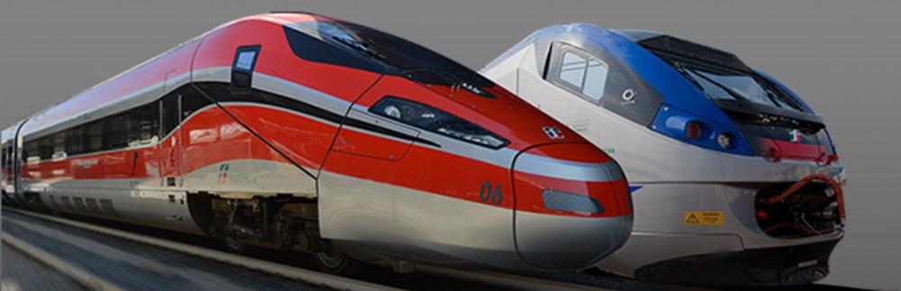 Sconto Trenitalia