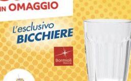 Vinci i bicchieri Bormioli Rocco con Estathè