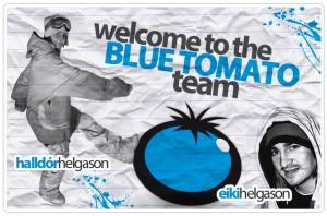 blue tomato campionigratis.info