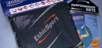 Scaldacollo gratis Ethic Sport