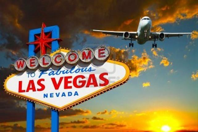 Guida turistica gratis Las Vegas