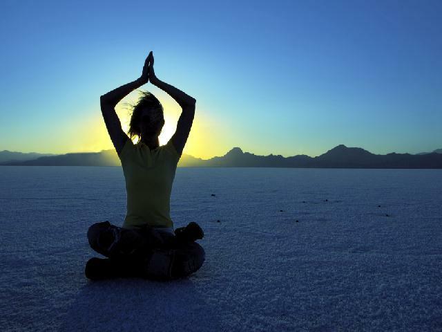 Libro e dvd omaggio sulla meditazione